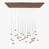 artemide orsa ceiling light