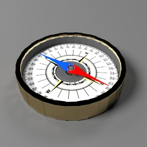 3d 3ds compass