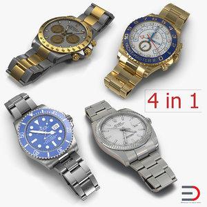rolex watches 2 max