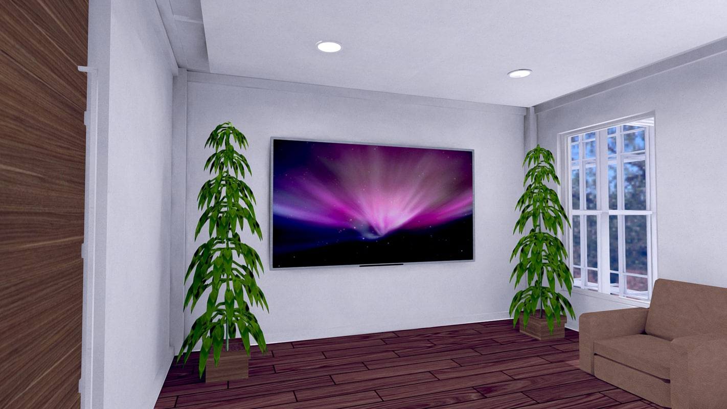 lightmapped shc quick 3ds