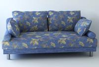 fabric sofa max