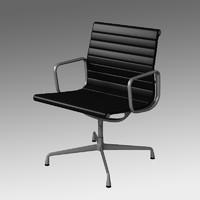 Aluminum Group Chair