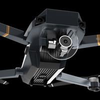 DJI Mavic Pro Drone - CRAZY PRICE