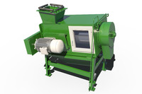 recycling machine 3d model