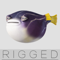 fishes rigged ma