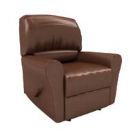 rocker recliner 3d model
