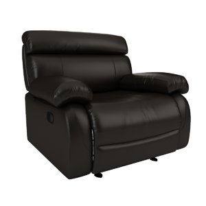 max lavallie gliding recliner