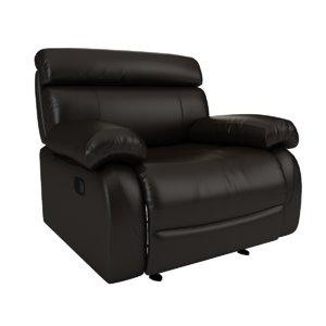 max lavallie gliding recliner