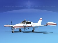 Cessna 310 V11