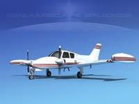 Cessna 310 V11