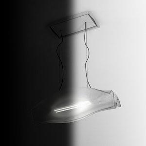 3d model design ceiling lamp light