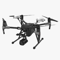 DJI Matrice 200 Quadcopter
