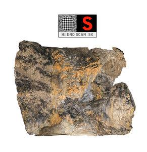 3d cave scan 8k