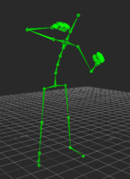 Zombie Motion Capture Pack