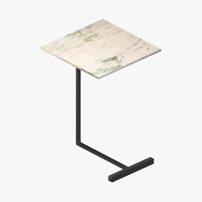 3d c table
