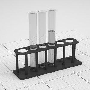 test tubes max
