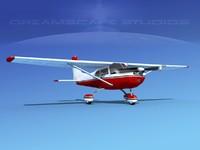 Cessna 175 Skylark V13