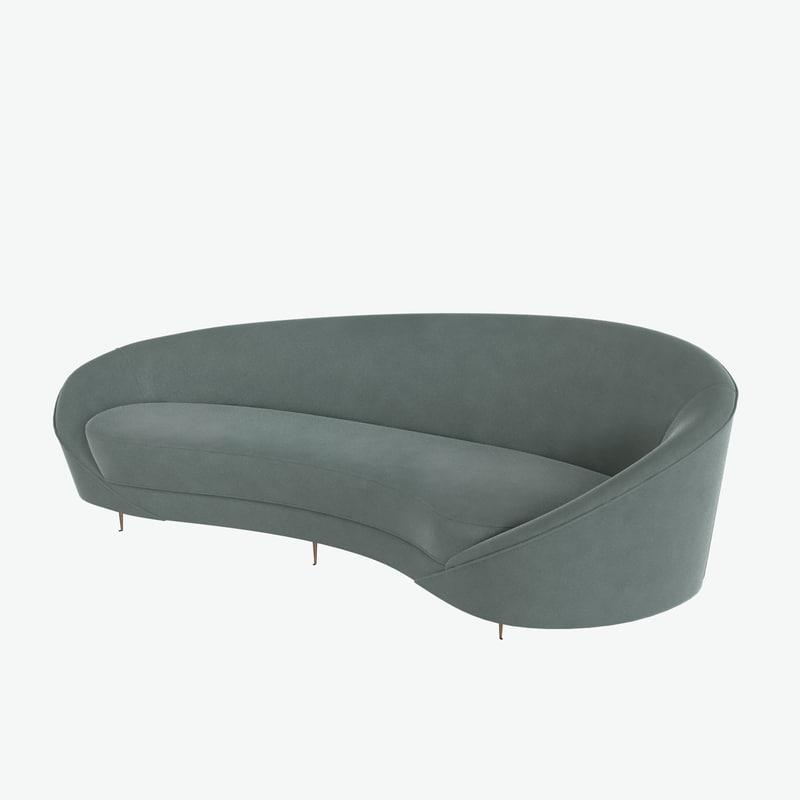 3ds eichholtz sofa provocateur