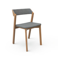 chair ton 3d obj