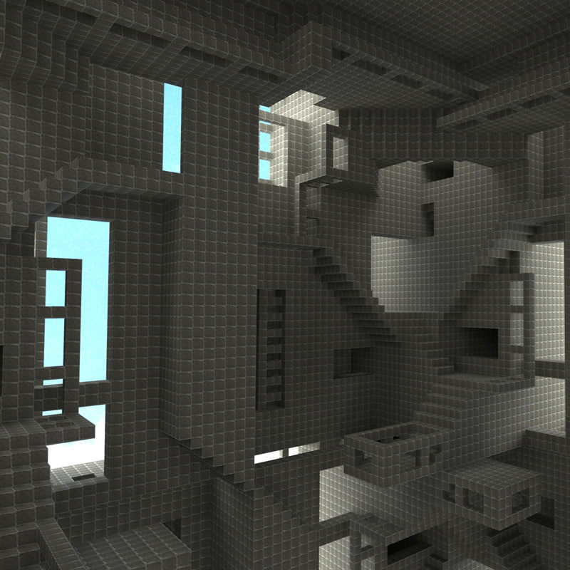 obj gravity room