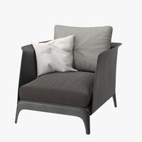 max flexform isabel armchair