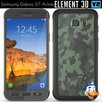 3ds samsung galaxy s7 active