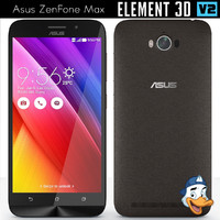 3ds asus zenfone element
