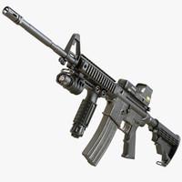 M4 Carbine 01