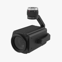 dji zenmuse z30 camera max