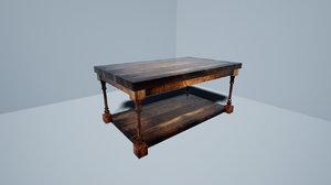 oak table max free