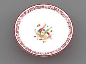 3ds ramen bowl