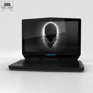 dell alienware 13 3ds