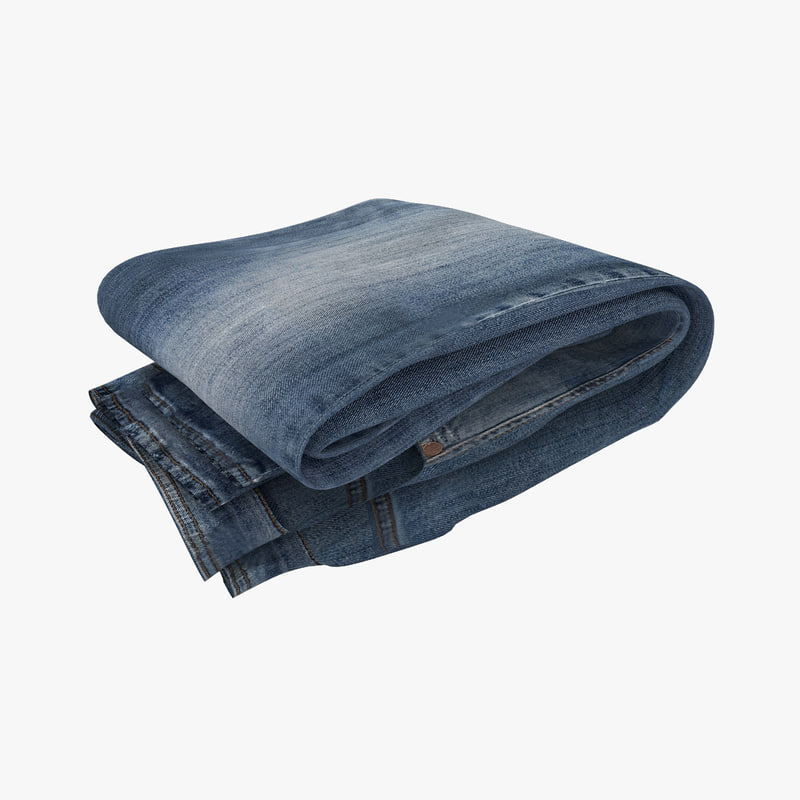 jeans 3 max