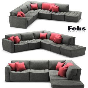 sofa felis max