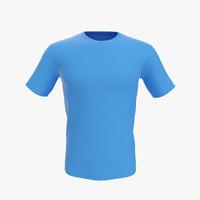 3d max mens t-shirt