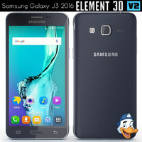 3ds samsung galaxy j3 2016