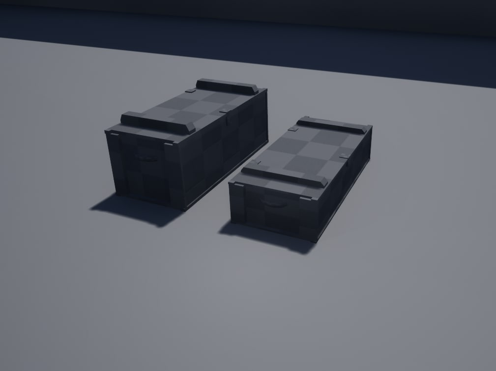 fbx weapon crate