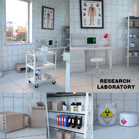 Anatomy Laboratory