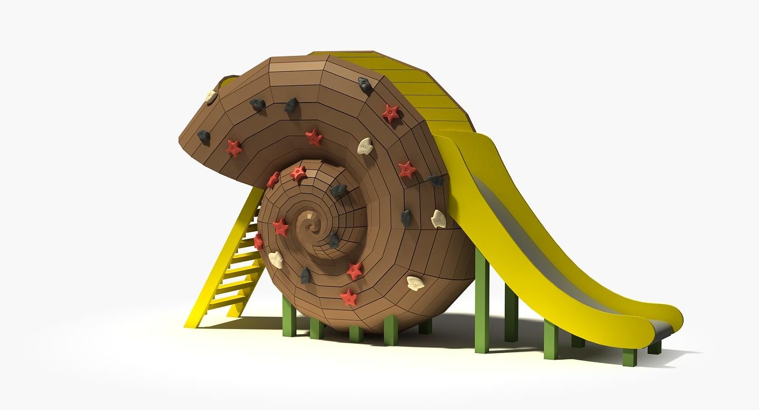 modeled s slide max