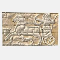ancient mesopotamia 3d max