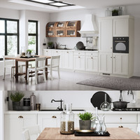 KITCHEN Scavolini 2