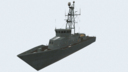 battery ship 3D models