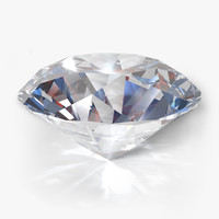 Brilliant Cut Round Diamond