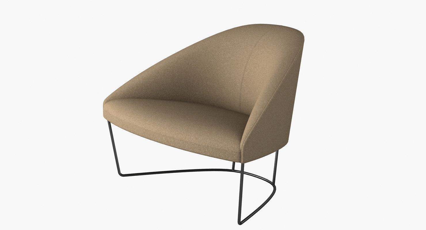 colina chair max