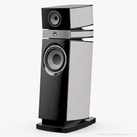 floorstanding focal scala utopia max
