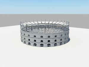 free ma mode gladiator arena