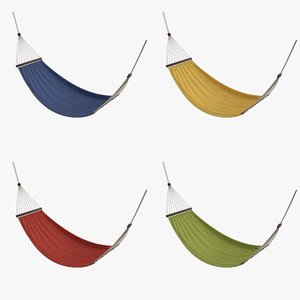max hammock set