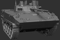 modern bmd-4m sadovnik bmd max