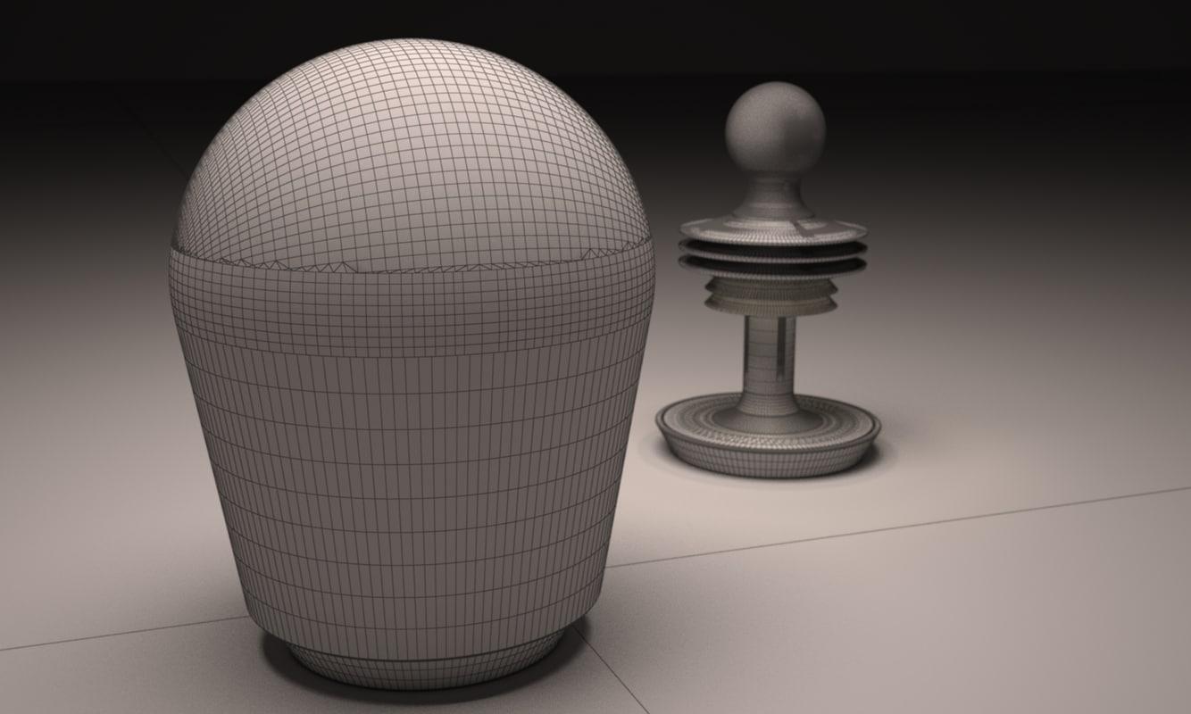 max bowla desk lamp 2017
