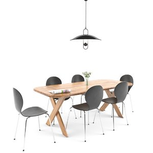 set table s max